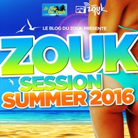 Cover of the track Zouk Session Summer 2016