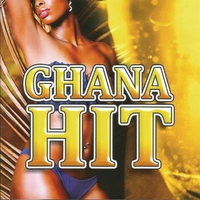 Cover of the track Ghana Hit