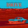 Cover of the track DRIVE (FT DELILAH MONTAGU)