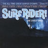 Cover of the track Surf Rider