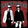 Cover of the album Hacienda Brothers