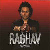 Cover of the track Storyteller