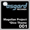 Cover of the album Dive Theme