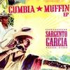 Cover of the album Cumbia Muffin - EP