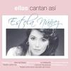 Couverture de l'album Ellas Cantan Asi: Estela Nuñez