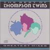 Couverture de l'album The Best of Thompson Twins: Greatest Mixes