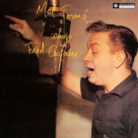 Cover of the track Mel Tormé Sings Fred Astaire (Remastered 2013)