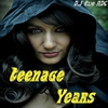 Cover of the album Teenage Years - EP