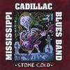 Cover of the album Stone Cold
