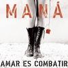Couverture de l'album Amar es combatir