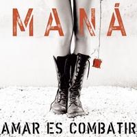 Cover of the track Amar es combatir
