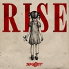 Cover of the album Rise