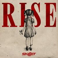 Couverture du titre Rise