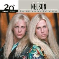 Couverture du titre 20th Century Masters - The Millennium Collection: The Best of Nelson