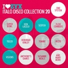 Couverture de l'album ZYX Italo Disco Collection, Vol. 20