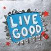 Couverture de l'album Live Good - EP