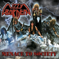 Cover of the track Menace to Society