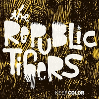 Cover of the track Keep Color