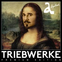 Cover of the track Triebwerke (Premium Edition)