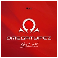 Cover of the track Get Up! - Single