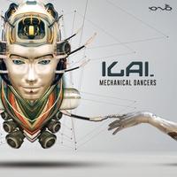 Couverture du titre Mechanical Dancers