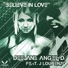 Cover of the album Believe In Love (Remixes)