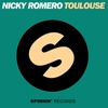 Cover of the album Toulouse (Original Mix) - Single