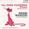 Couverture du titre Pink Panther Theme