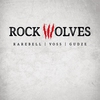 Cover of the album Rock Wolves