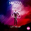 Cover of the track Lift Me Up (feat. Ariel Morer) [Klaas Mix Edit]