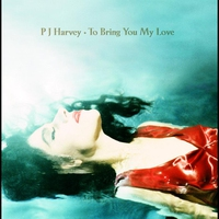 Cover of the track To Bring You My Love