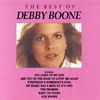 Couverture de l'album The Best of Debby Boone