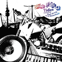 Cover of the track Tides - Single
