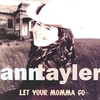 Couverture du titre Let Your Momma Go