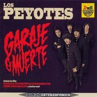 Cover of the track Garaje o muerte