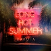 Cover of the track Long Hot Summer