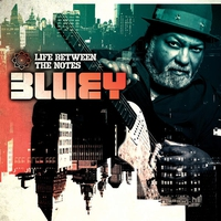 Cover of the track Life Between the Notes