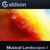 Couverture de l'album Musical Landscapes I
