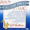 Couverture de l'album Sax & Ciak
