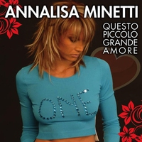 Cover of the track Questo Piccolo Grande Amore