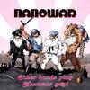 Couverture de l'album Other Bands Play, Nanowar Gay!