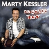 Cover of the album Die Bombe tickt
