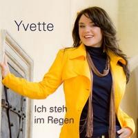 Couverture du titre Ich steh im Regen - Single