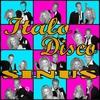 Cover of the track Italo Disco 2007 (La Ville Italo Radio Edit)