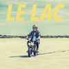Cover of the track Le Lac