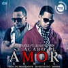 Cover of the track Se Acabo El Amor (Remix) [feat. Eddy Lover]