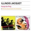 Cover of the album The Chronological Classics: Illinois Jacquet 1953-1955