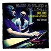 Couverture de l'album One Day (Tutto prende un senso) [feat. Pino Daniele] - Single
