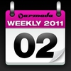Cover of the album Armada Weekly 2011 - 02 (This Week's New Single Releases)