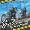 Cover of the album Road to Freedom